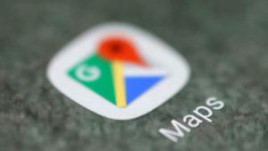 مسیریابی بهتر افراد کم بینا با کمک نقشه گوگل