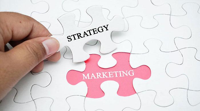 بازاریابی - استارت آپ چیست؟ - کادوس