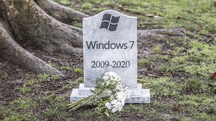 فناوری های منسوخ شده 2020