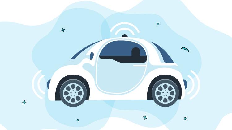 هوش مصنوعی در صنعت خودرو
