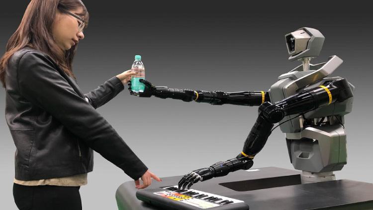 ربات های نمایشگاه CES 2021
