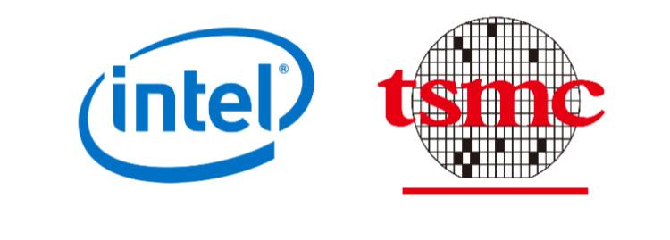 Intel-&-TSMC