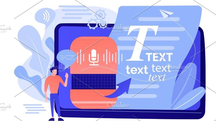 نرم افزارهای تبدیل گفتار به نوشتار