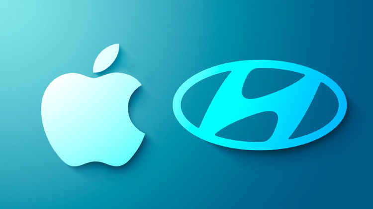همکاری اپل و هیوندای درتولید خودرو