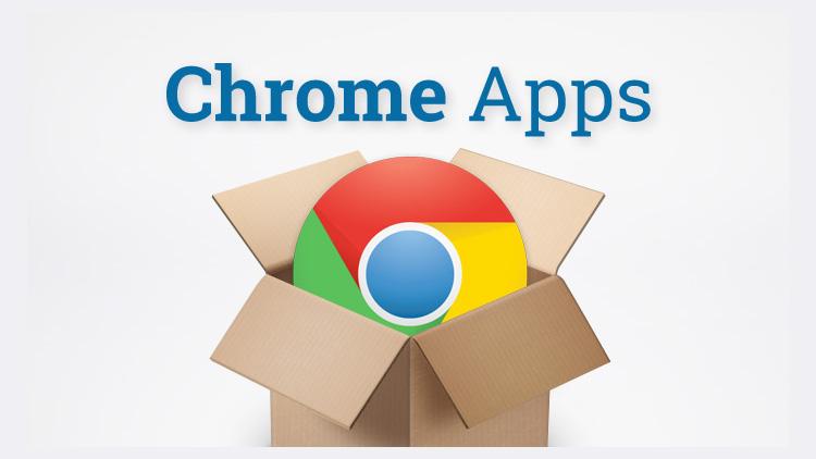 فناوری های منسوخ شده 2020-chrome-apps