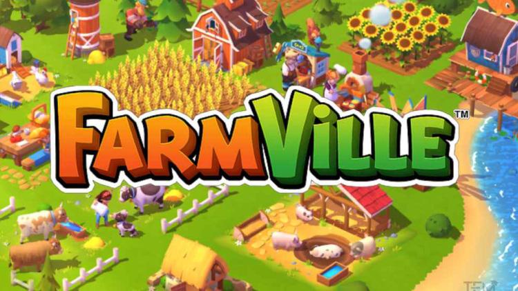 فناوری های منسوخ شده 2020 - farm-ville