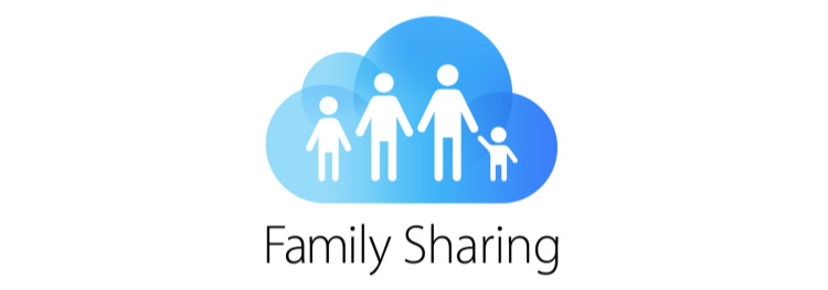 Apple Family Sharing چیست؟