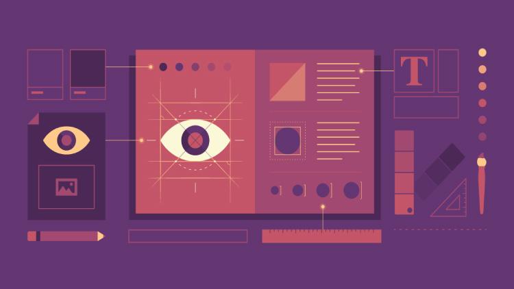 اهمیت هویت بصری در برندینگ