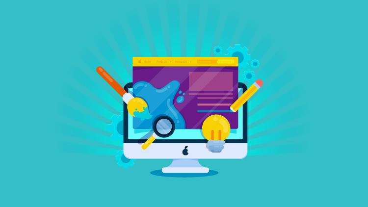 فناوری های طراحی وبسایت