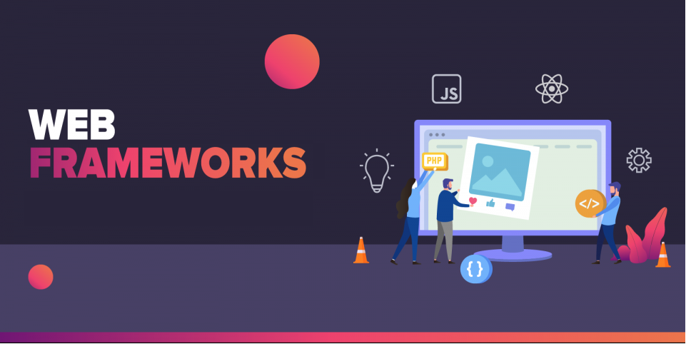 بهترین فریم ورک (Framework) طراحی سایت چیست؟