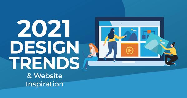 معرفی 21 سبک برجسته طراحی سایت 2021